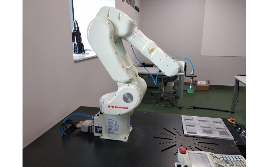 Robot Kawasaki Robotics RS005L