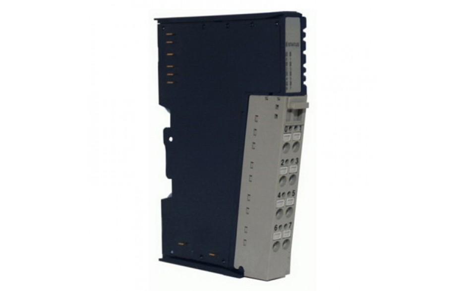 RSTi - moduł 8 wejść analogowych; termopara; złącze termoparowe; złącze 20 pinowe