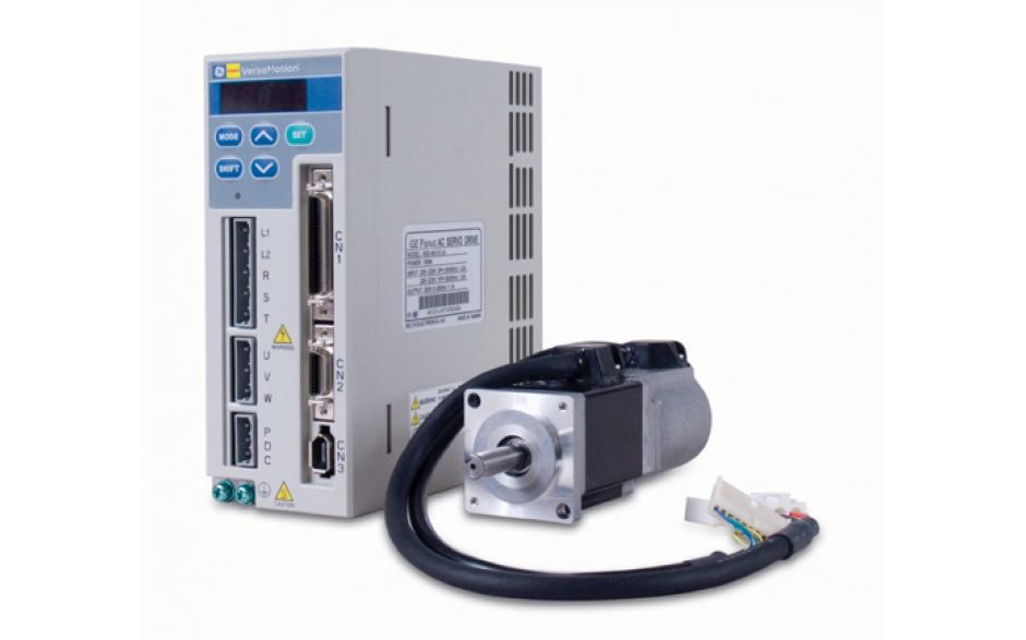 VersaMotion - Kabel do enkodera silnika 1kW...3kW, 5m