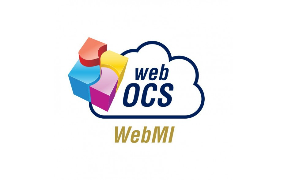 WebMI - Licencja na 20 użytkowników, 50 zmiennych, 25 ekranów 2