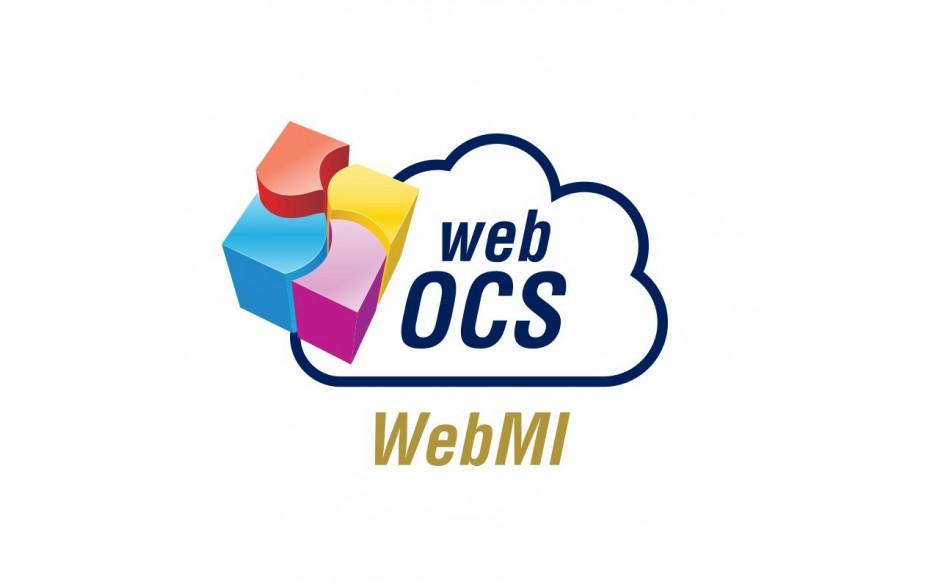 WebMI - Zdalny dostęp do sterowników Horner - Licencja na 5 użytkowników, 25 zmiennych, 5 ekranów 8
