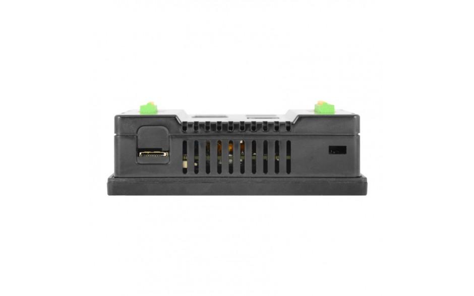 """PROMOCJA - Sterownik PLC z HMI X5 - 4.3"""" + e-szkolenie 5"""