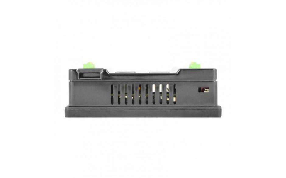 """PROMOCJA - Sterownik PLC z HMI X5 - 4.3"""" + e-szkolenie 6"""