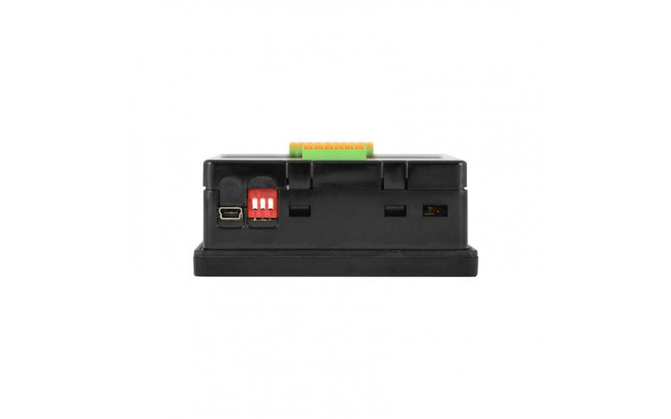 """PROMOCJA - Sterownik PLC z HMI X5 - 4.3"""" + e-szkolenie 7"""
