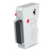 Astraada One EC1000 - Moduł wejść/wyjść mieszany XR04: 8DI, 8DI lub DO (konfigurowalne), 4AI (+/-10V), 4AI (+/-20mA)