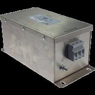 Filtr wyjściowy do przemiennika częstotliwości 7.5/11 kW, zasilanie 3x400 V