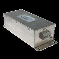 Filtr wejściowy do falownika 2.2/4/5.5 kW, zasilanie 3x400 V