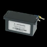 Filtr wejściowy do przemiennika częstotliwości serii DRV-21, 0.2-0.75 kW, zasilanie 230V.