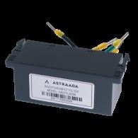 Filtr wejściowy do przemiennika częstotliwości serii DRV-21, 0.75-2.2 kW, zasilanie 400V