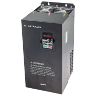 Falownik trójfazowy wektorowy 55 kW, filtr EMC