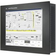"""Astraada Panel PC 17"""" z licencją InTouch Runtime 500 2014R2, Intel Core 2 Duo P8400 (2x 2.24 GHz), 4GB RAM, HDD 320 GB, ekran rezystancyjny, Win 7 - PROMOCJA"""
