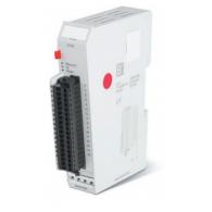 Astraada One Modular EC2000 - Moduł wejść analogowych: 4AI PT/NI1000, 16 bit
