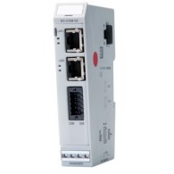 Astraada One EC1000 - Moduł komunikacyjny - 2 porty Ethernet (switch), 1 port CAN, 1 port RS232/485