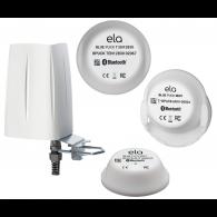 PRZEDSPRZEDAŻ - Zestaw startowy - Przemysłowa sensoryka IIoT. Komunikacja Bluetooth/Wi-Fi/LAN/Modbus TCP/MQTT