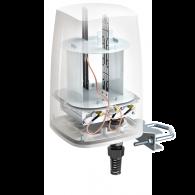 PRZEDSPRZEDAŻ - GATX10 - przemysłowy, zaawansowany gateway z obsługą BLE zintegrowany z anteną. Komunikacja Bluetooth/Wi-Fi/LAN/Modbus TCP/MQTT