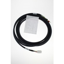 Kabel zasilający silnik 100W...750W, 5m