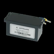 Filtr wejściowy klasy C3 do przemiennika częstotliwości serii DRV-24, 0.4-2.2 kW, zasilanie 1x230V