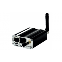 Router 4G przemysłowy (LTE); RS232, RS485, Ethernet, WiFi, Bluetooth