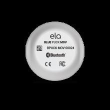 BLUE PUCK MOV  Bezprzewodowy czujnik ruchu i drgań w technologii BLE