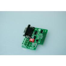 Karta rozszerzająca o dodatkowe porty komunikacyjne RS232 i RS485