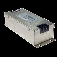 Filtr wejściowy do przemiennika częstotliwości 0.2/0.4 kW, zasilanie 230V