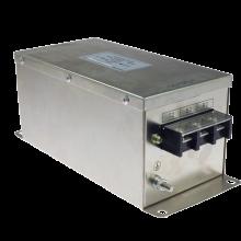 Filtr wejściowy do przemiennika częstotliwości 15/18 kW, zasilanie 3x400 V