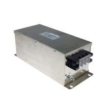 Filtr wejściowy do przemiennika częstotliwości 22/30 kW, zasilanie 3x400 V