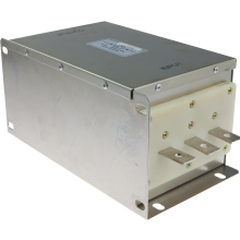 Filtr wejściowy do przemiennika częstotliwości 37/45/55 kW, zasilanie 3x400 V
