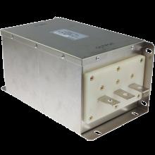 Filtr wejściowy do przemiennika częstotliwości 75/90/110 kW, zasilanie 3x400 V