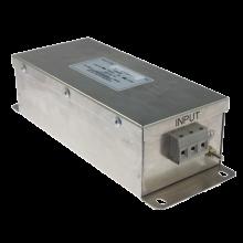 Filtr wejściowy do przemiennika częstotliwości 2.2/4/5.5 kW, zasilanie 3x400 V