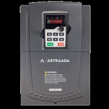 Przemiennik częstotliwości 18.5 kW, zasilanie 3x400V, wbudowany panel LED oraz filtr EMC