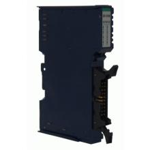 Moduł 4 wejść analogowych; RTD; złacze RTD; złącze 20 pinowe