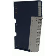 Moduł podłączenia masy 0VDC; 10A; 8 punktowy