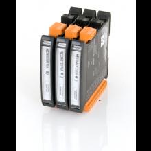 SmartMod; 4 wejścia dyskretne izolowane ; 4 wyjścia przekaźnikowe; komunikacja Modbus RTU