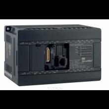 Sterownik PLC VersaMax Micro PLUS; RS232, drugi port opcjonalny; 12 DI (24 VDC), 8 DO (24 VDC z ESCP); zasilanie 24 VDC