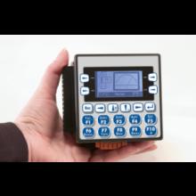 ZESTAW STARTOWY - XLe - Sterownik zintegrowany z panelem: PLC+ HMI+ IO