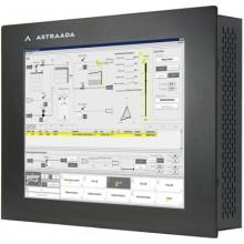 """Komputer przemysłowy o przekątnej 19"""", 1280 x 1024 px, Intel Core 2 Duo P8400 (2x 2.24 GHz) - PROMOCJA"""