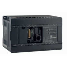 Sterownik PLC VersaMax Micro; RS232, 40 DI (24VDC), 24 DOR (przekaźnikowe 2A); zasilanie 230 VAC
