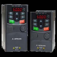 Przemiennik częstotliwości 0.75kW, zasilanie 1x230 V - PROMOCJA