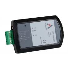 Konwerter Modbus RTU (RS485) na Modbus TCP (Ethernet 10BaseT), zasilanie 24V DC