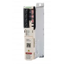 Serwonapęd Lexium 62; moc 2x0,95kW; prąd pracy ciągłej 2A; sterowanie Sercos