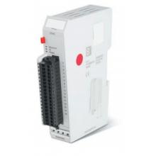 Astraada One EC1000 - Moduł wyjść analogowych: 4AO (0-20mA/0-10V/+-10V, 12 bit)
