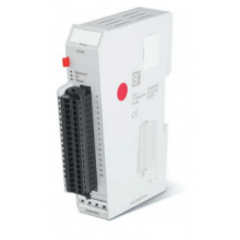 Astraada One EC1000 - Moduł wejść analogowych: 4AI PT/NI100, 16 bit