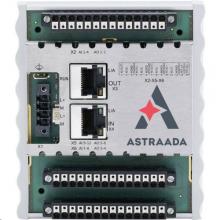 ECC AIO - Moduł wejść/wyjść analogowych sterownika kompaktowego: 12AI, 6AO