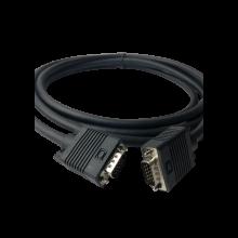 Wyprzedaż - Kabel 5m do enkodera inkrem. silnika 1…5.5kW, 400V