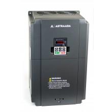Falownik 37 kW trójfazowy wektorowy, STO, filtr EMC