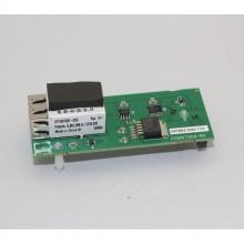 Opcjonalny moduł komunikacyjny sieci Ethernet do sterowników XLe i XLt