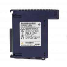 RX3i - 12 izolowanych wejść analogowych prądowo-napięciowych (0-20/4-20/±20 mA; 0-10/±10 V; 16 bitów); diagnostyka