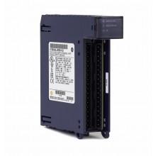 RX3i - 8 wejść analogowych prądowo-napięciowych (0-20/4-20/±20 mA; 0-10/0-5/±5/±10 V; 16 bitów); HART