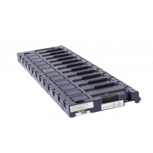RX3i - Kaseta bazowa kontrolera RX3i; 12 gniazd